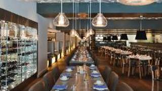 Filini Restaurant and Bar-Radisson Blu Aqua Hotel