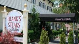 Frank's Steaks - Rockville Centre