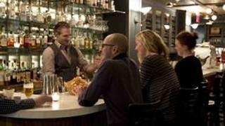 Best American Restaurants In Upper East Side