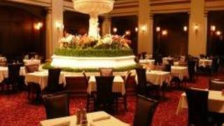 The Walnut Room - Chicago