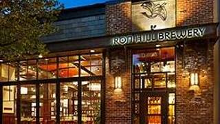Iron Hill Brewery - Chestnut Hill