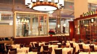 Wolfgang's Steak House - Times Square