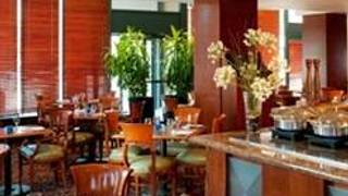 American Grille - Marriott Vancouver Airport