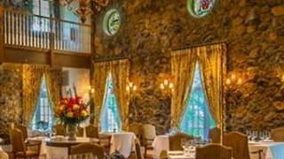 The Manor House Restaurant at the Poplar Springs