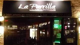 La Parrilla Colombian Steakhouse