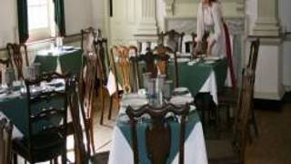 Best American Restaurants In Old City Philadelphia