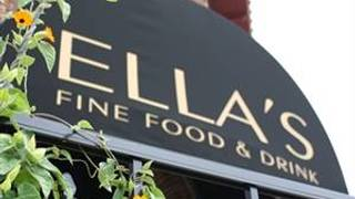 Ella's Fine Food and Drink