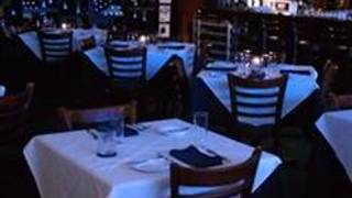 Massimo's Eclectic Fine Dining