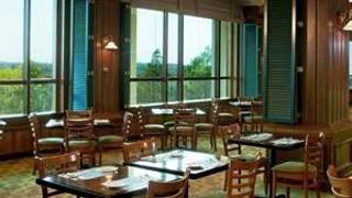 Veranda Cafe - Foxwoods Resort Casino