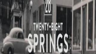28 Springs Restaurant