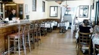 Aliada Restaurant