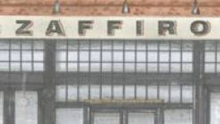 Zaffiro's - New Berlin / Marcus Ridge Cinema