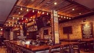 Stout Barrel House and Galley