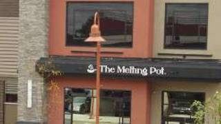 The Melting Pot - Buffalo