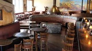 Canyon Fireside Grille