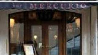 Bar Mercurio Toronto