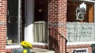 Fayette Street Grille