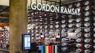Gordon Ramsay Pub & Grill - Caesars Palace Las Vegas