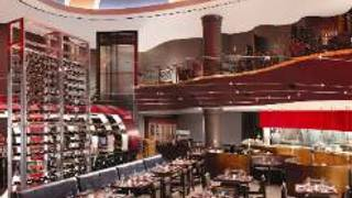 Gordon Ramsay Steak - Paris Las Vegas