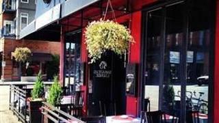 Sarajevo Restaurant & Lounge