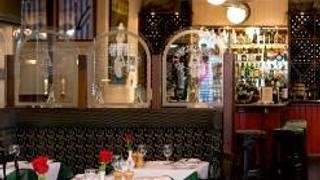 Bow Wine Vaults - Brasserie