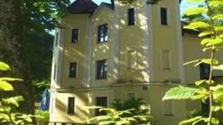 Villa Flosslände