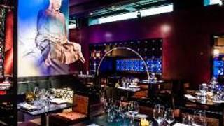 Buddha Bar Restaurant London