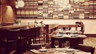 Buenos Aires Argentine Steakhouse - Chiswick