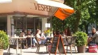 Restaurant Vesper