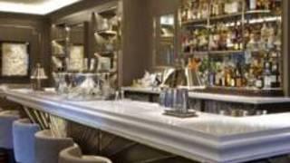 The Churchill Bar & Terrace - Hyatt Regency London