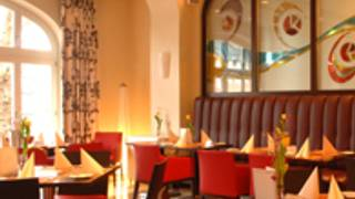 Palace St. George - Restaurant
