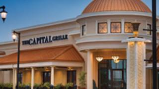 The Capital Grille - Jacksonville