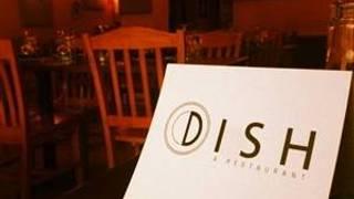 Dish, A Restaurant