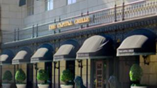 The Capital Grille - Dallas - Uptown