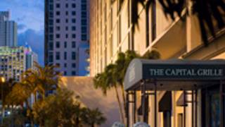 The Capital Grille - Miami
