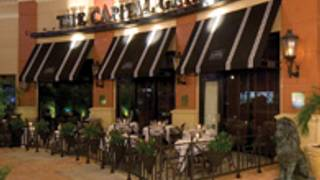 The Capital Grille - Ft. Lauderdale