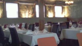 Restaurant at The Hotel Tides