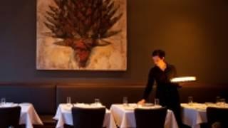 Castagna Restaurant