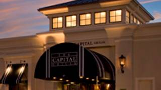 The Capital Grille - Chicago - Lombard
