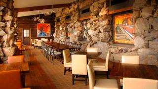 Edison - Omni Grove Park Inn