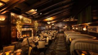 Pointe In Tyme Restaurant – Pointe Hilton Tapatio Cliffs Resort