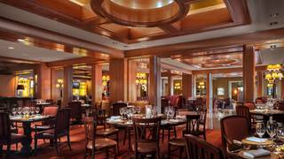 Bristol Restaurant and Bar - Four Seasons Hotel Boston