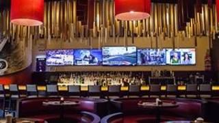360 Taiko Sushi & Lounge