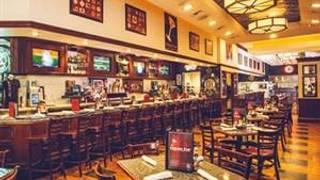 Burger Bar - Las Vegas