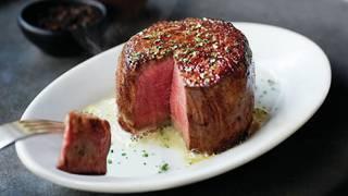 Ruth's Chris Steak House - Irvine