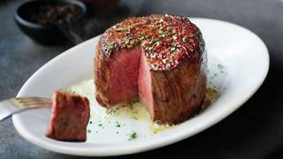 Ruth's Chris Steak House - Walnut Creek