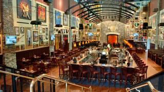 Hard Rock Cafe - Foxwoods Resort Casino
