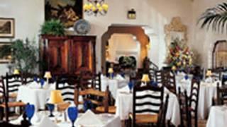 Arizona Inn - Dining Room
