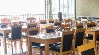 The Lighthouse Restaurant @ the Oysterfleet Hotel