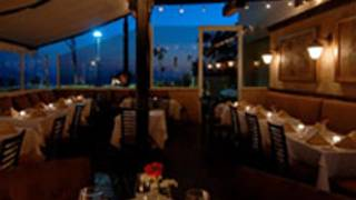 Best Italian Restaurants In Dana Point Monarch Beach